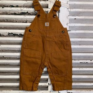 Carhartt Brand New Without Tag Overalls
